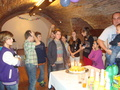 Teenager party listopad 2012